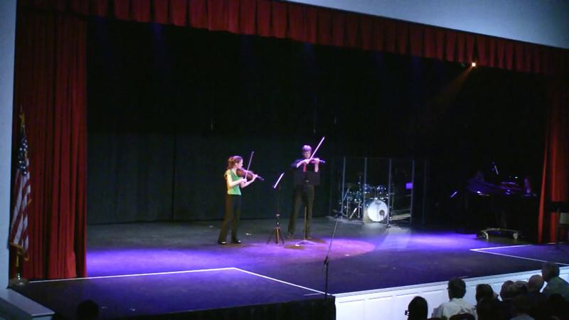 Navarra<br /> <br /> Culmination Spring Concert 2012<br /> 5/12/2012
