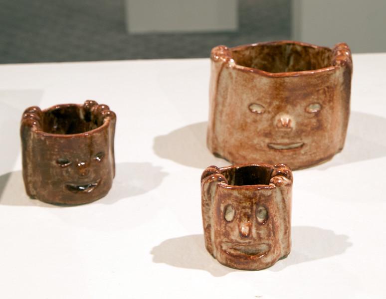 Spirit Cups