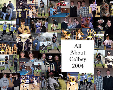 High School Collage