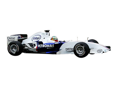Goodwood FoS, Sauber F106 Digital Artwork