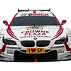 Silverstone Classic, BMW M3 DTM Digital Artwork
