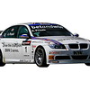 Goodwood FoS, BMW 320i,2005 World Championship Touring Car Digital Artwork