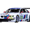 Goodwood FoS, BMW M3 GT2, Le Mans Digital Artwork