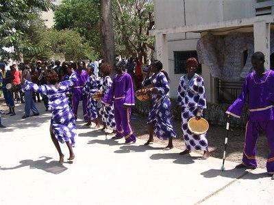Dakar Biennial: Dak'Art