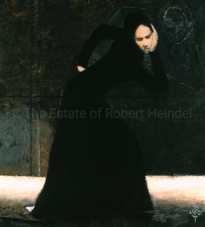 Morgan Le Fay (2003)