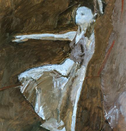 San Francisco Dancer