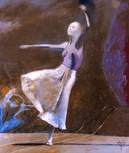 San Francisco Dancer (2003)