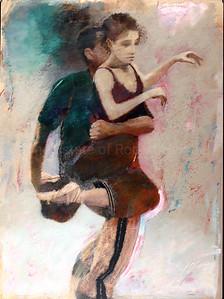 Dancing in Dreams