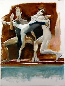 Trio in White (2004)