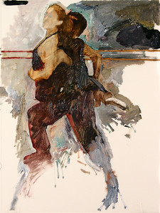 Pas de Deux - Study (2004)