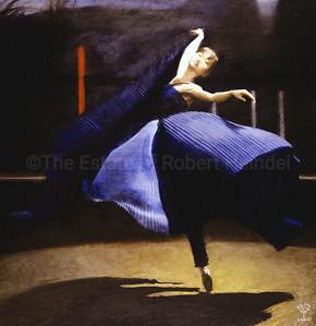 The Blue Dress (2005)