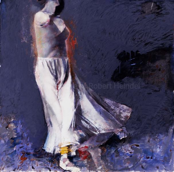 White Skirt from Arthur