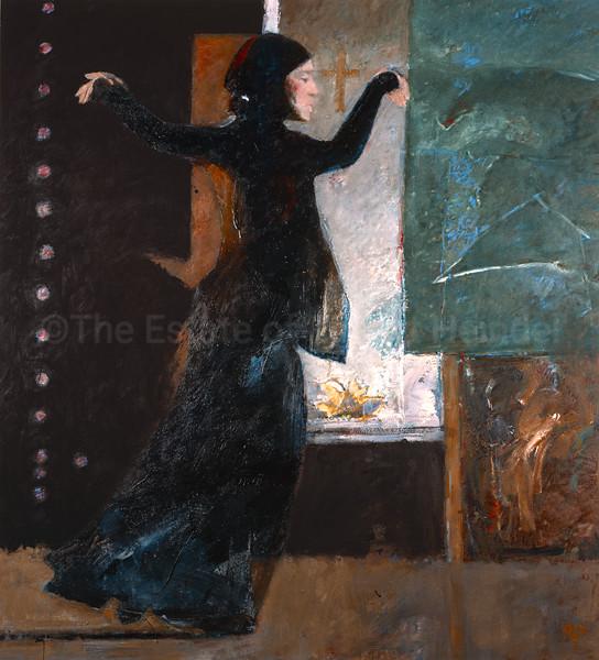 Morgan Le Fay (Queen Guinevere)