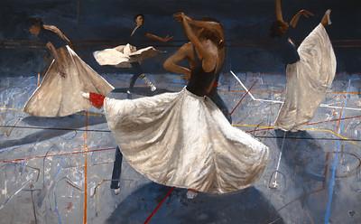 Big Skirts #0 (1996)