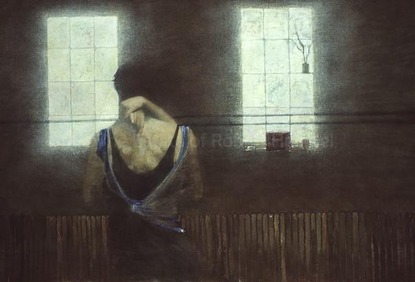 Ballet #12 (c1980s)