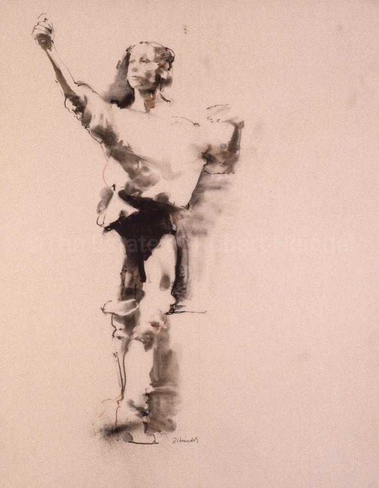 Ballet #267