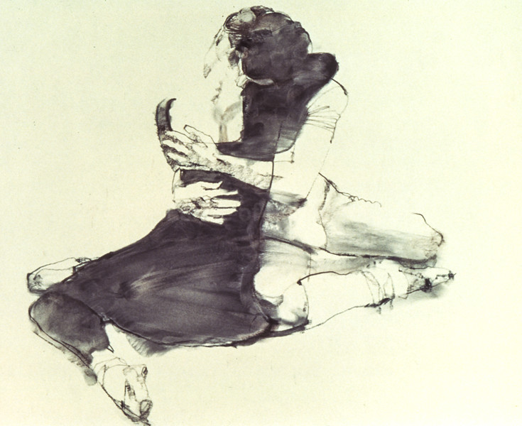 Study for Romeo & Juliet