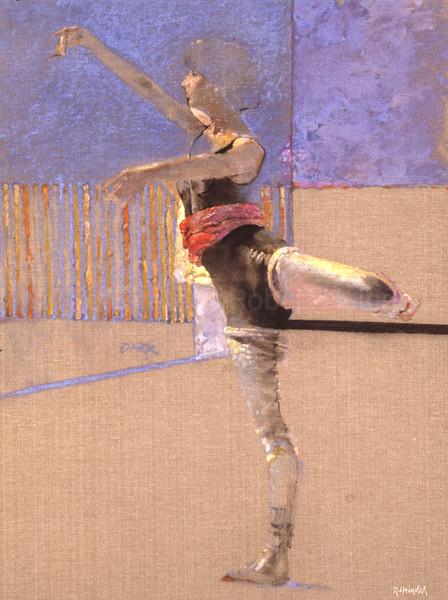 Ballet #254