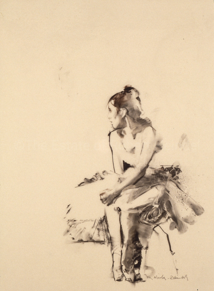 Ballet #277