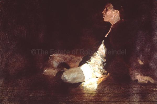 Ballet #10 (c1980s)