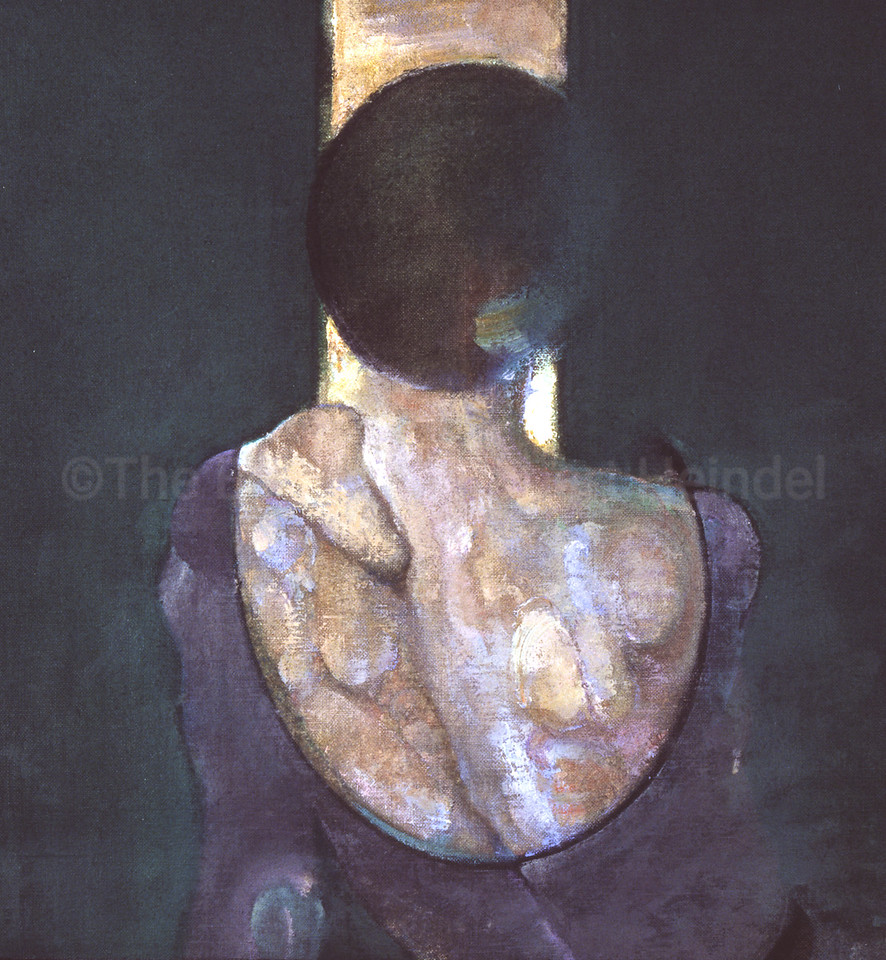 The Male Back