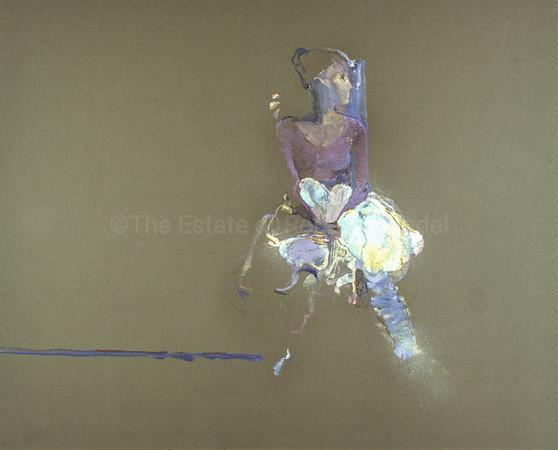 Ballet #22 (c1980s)
