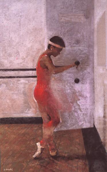 Ballet #243