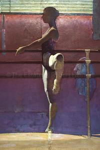 Royal Ballet Student II