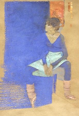 Ballet #8 (1989)