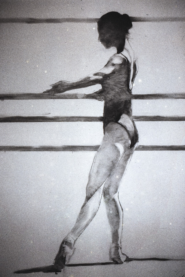 Ballet #143
