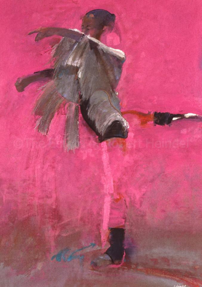 Ballet #284