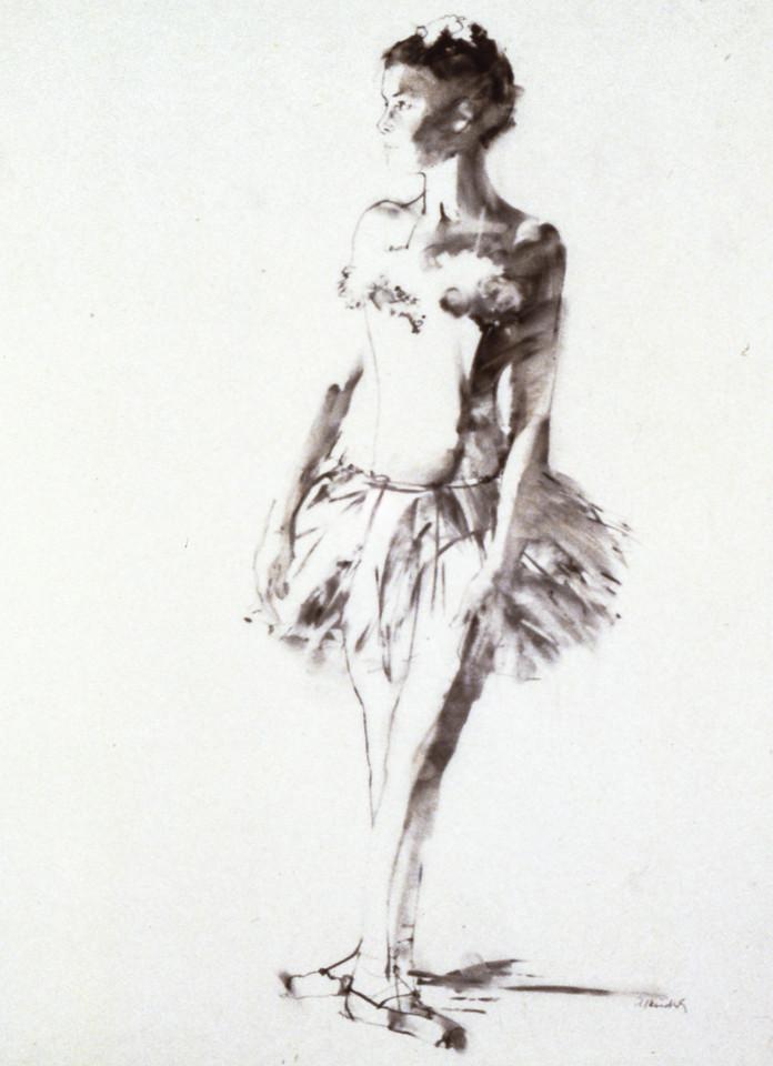 Ballet #265