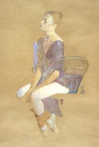 Ballet #9 (c1980s)