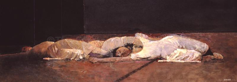 Ballet #256