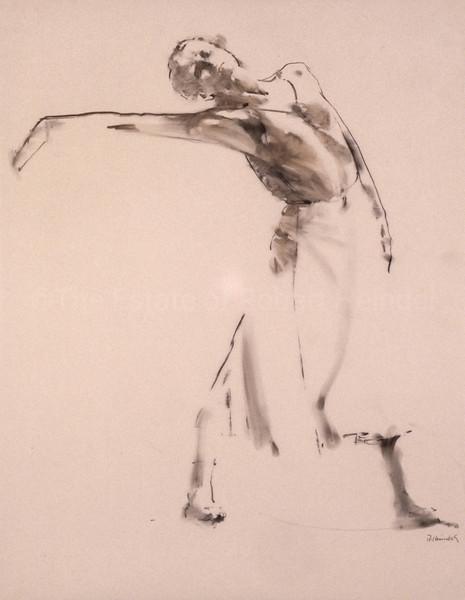 Ballet #270