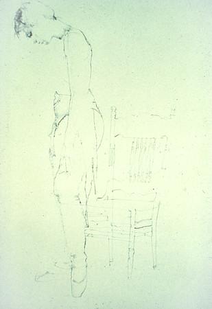 Study for Dawn (1979)