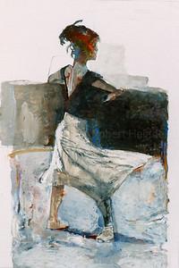 Study - Isabella II (1998)