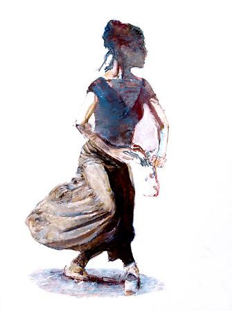 Study - Isabella III (1998)