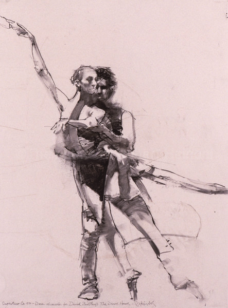 Study from The Dance House