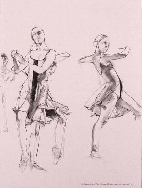 The Dance House #30