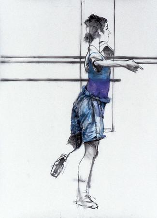 Dutch National Ballet #3 (1994)