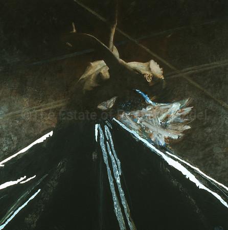 Floating Angel #10