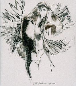 Floating Angel #19