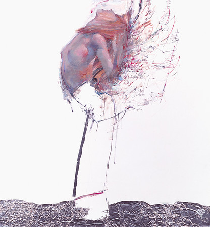 Floating Angel #13