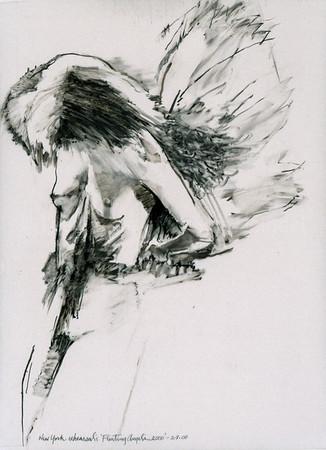 Floating Angel #16