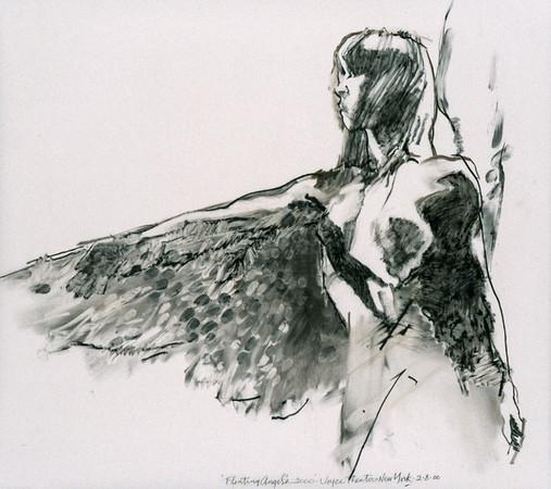 Floating Angel #14