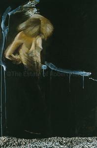 Floating Angel #2