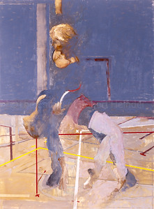Floormarks #12 (1992)