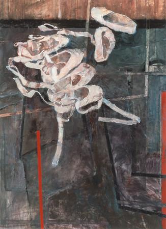 Floormarks #16 (1992)