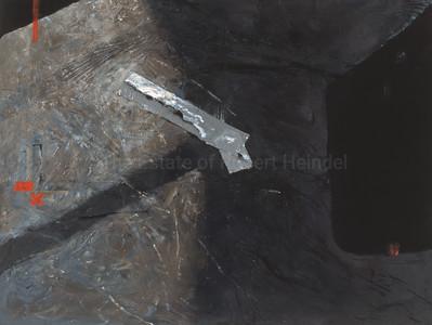Floormarks #21 (1992)